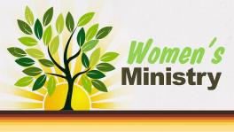 WomensMinistry tree