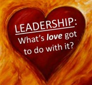 leadership and love